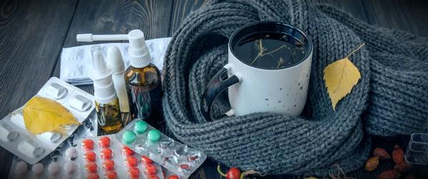 витамины осенью для иммунитета