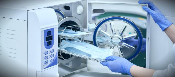 Особенности валидации стерилизации медицинских изделий