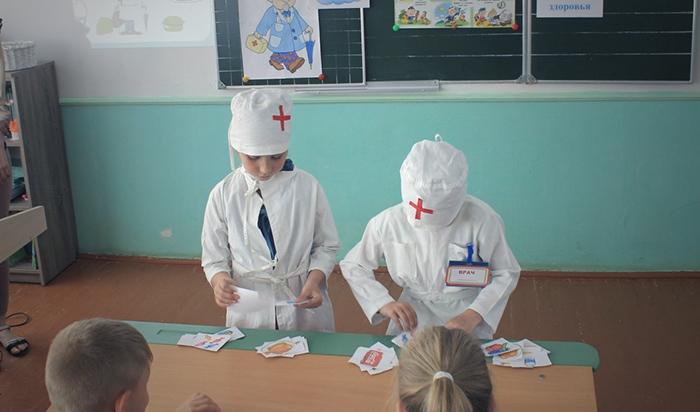 уроки здоровья в школе