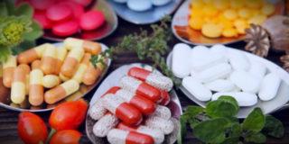 полезна еда с витаминами